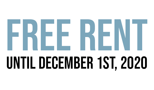 Free Rent Until December 1st 2020 - Preserve at Westfields
